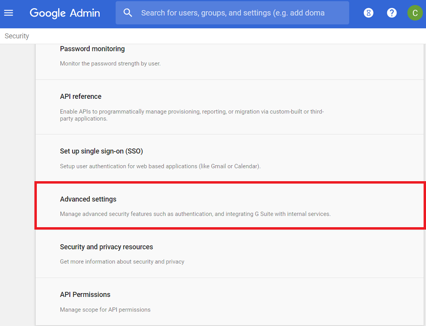 Google Drive & G Suite Integration (Automated Account